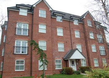 Thumbnail 2 bed flat to rent in Brandforth Road, Manchester