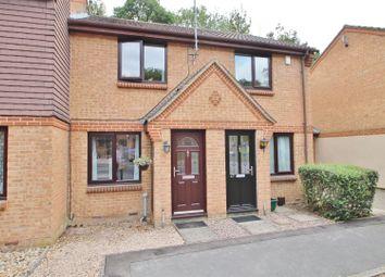 Thumbnail 2 bedroom terraced house for sale in Great Oaks Chase, Chineham, Basingstoke