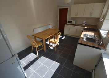 Thumbnail 5 bed property to rent in Llantwit Road, Treforest, Pontypridd