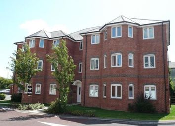 Thumbnail 2 bed flat for sale in Oake Woods, Gillingham