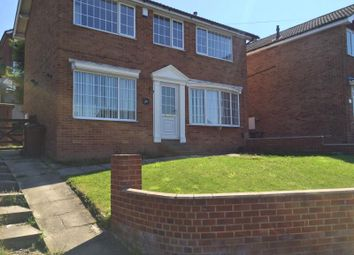 Thumbnail 3 bed detached house to rent in Cliffe Park Crescent, Lower Wortley, Leeds