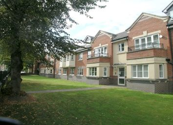 Thumbnail 2 bed flat to rent in Rowland Hill Court, Osney Lane, Oxford