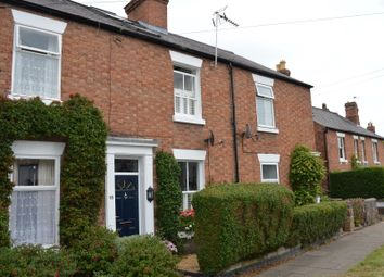 Thumbnail 2 bed terraced house to rent in Brook Street, Belle Vue, Shrewsbury, Shropshire