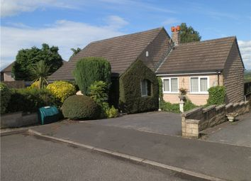 Thumbnail 3 bed detached bungalow for sale in Amber Hill, Crich, Matlock