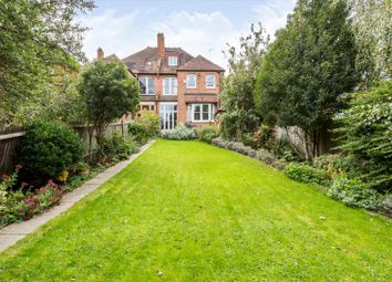 Thumbnail 7 bed semi-detached house for sale in Dartmouth Road, London