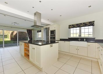 Thumbnail 4 bed detached house to rent in Wilton Lane, Jordans, Beaconsfield, Buckinghamshire