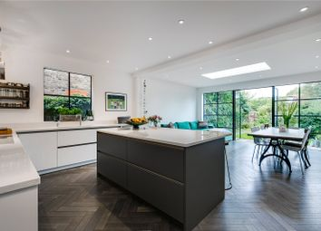 Thumbnail 6 bed semi-detached house to rent in Palewell Park, London