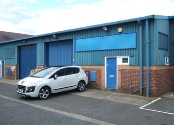Thumbnail Industrial to let in Beech Avenue Business Park, Harrogate