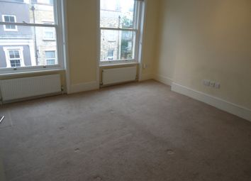 Thumbnail Flat to rent in 475, Hornsey Road, Archway