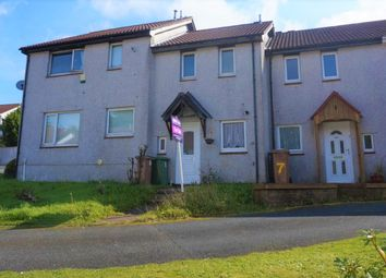 Thumbnail 2 bed terraced house for sale in Crookeder Close, Plymouth