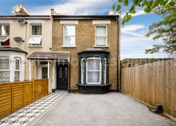Thumbnail 4 bed end terrace house for sale in Northcote Road, London, Walthamstow