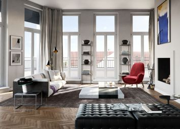 Thumbnail 1 bed apartment for sale in Kaiserdamm 116, Berlin, Brandenburg And Berlin, Germany