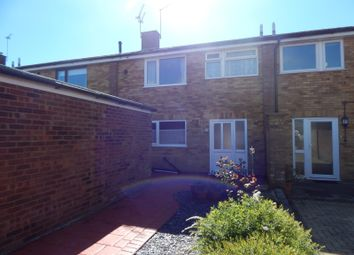 Thumbnail 3 bedroom terraced house to rent in Wentworth Drive, Old Felixstowe, Felixstowe