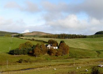 Thumbnail 3 bed bungalow for sale in Kirkmichael, Ballindalloch