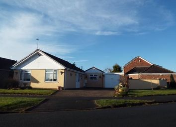 Thumbnail 2 bedroom bungalow for sale in Ashwood Drive, Stokesley, Middlesbrough, North Yorkshire