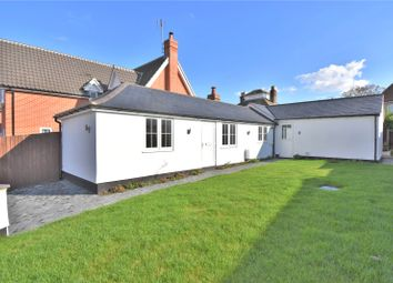 3 bed bungalow for sale in Manor Lane, Dovercourt, Harwich CO12