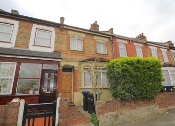 Thumbnail 2 bedroom terraced house for sale in Denton Road, Edmonton