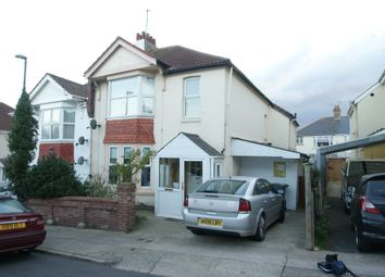 Thumbnail 2 bed flat for sale in St. Pauls Road, Paignton