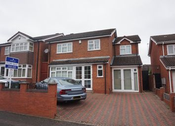Thumbnail 4 bed detached house for sale in Thomas Street, Smethwick