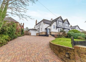 Thumbnail 4 bed semi-detached house for sale in Roseacre Lane, Bearsted, Maidstone