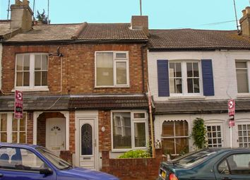 Thumbnail 2 bed terraced house to rent in Puller Road, Barnet