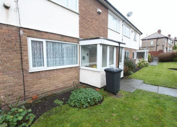 Thumbnail 2 bed flat for sale in Springwell Road, Bootle