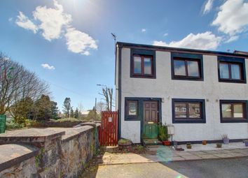 Thumbnail 3 bed semi-detached house for sale in Cooperage Yard, Lochwinnoch