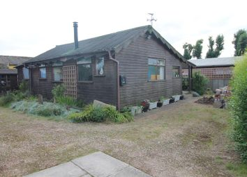 Thumbnail 2 bed detached bungalow for sale in 10th Avenue, Humberston Fitties, Humberston, Grimsby