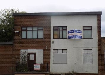 Thumbnail 3 bed terraced house for sale in Commercial Unit Plus 3 Bed Flat, Clive Precious Commercial Park, Mount Street, Bradford