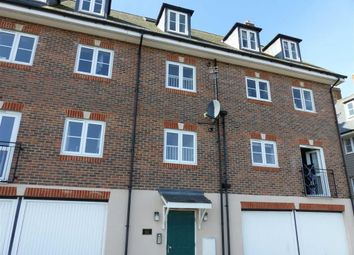 Thumbnail 2 bedroom flat for sale in Poets Way, Dorchester, Dorset