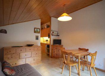 Thumbnail 2 bed apartment for sale in Rue De La Mernaz, Morzine, 74110, France