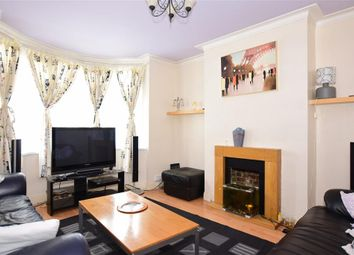 Thumbnail 3 bed end terrace house for sale in Westmount Avenue, Chatham, Kent