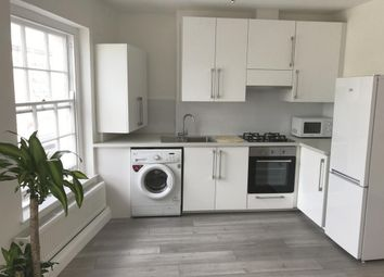 Thumbnail 1 bed flat to rent in Harrow Road, London