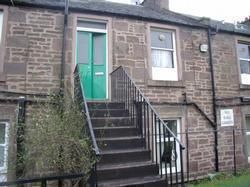 Thumbnail Studio to rent in City Road, Stair Eight Right, Dundee