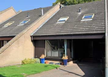 Thumbnail 4 bed detached house to rent in East Barnton Gardens, Barnton, Edinburgh