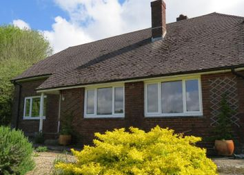Thumbnail 2 bed detached bungalow to rent in Sherborne Road, Cerne Abbas, Dorchester