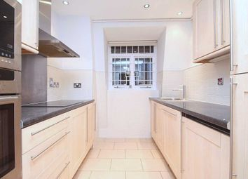 Thumbnail 2 bed flat to rent in Rossetti House, Hallam Street, Marylebone