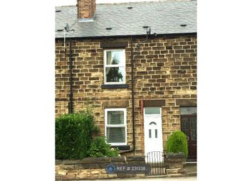 Thumbnail 3 bed terraced house to rent in Wood View, Barnsley