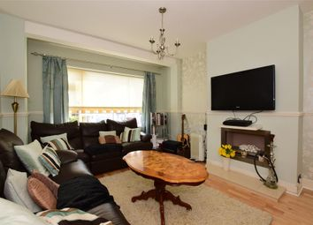 Thumbnail 3 bedroom semi-detached house for sale in Cardinal Drive, Ilford, Essex
