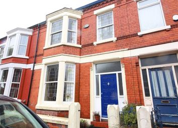 Thumbnail 3 bedroom terraced house for sale in Addingham Road, Mossley Hill, Liverpool
