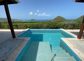 Thumbnail 2 bed villa for sale in Hermitage Villa, Hermitage Bay, Antigua And Barbuda