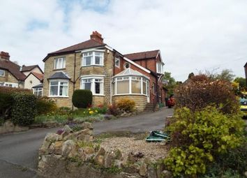 Thumbnail 3 bed semi-detached house for sale in Westfields, Richmond, North Yorkshire