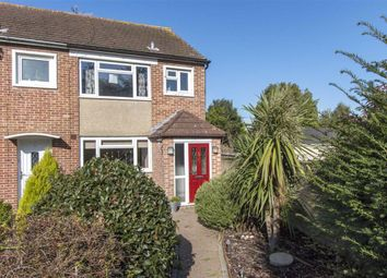Thumbnail 2 bed end terrace house for sale in Shire Gardens, Shirehampton, Bristol