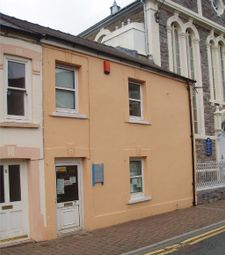 Thumbnail 1 bed town house for sale in Feidr Fair, Cardigan