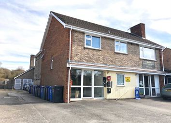 Thumbnail 1 bed flat to rent in High Street, Marton
