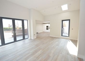 Thumbnail 2 bed flat for sale in Lower Richmond Road, Richmond, Surrey