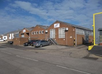 Thumbnail Light industrial to let in St Marks Road, Corby