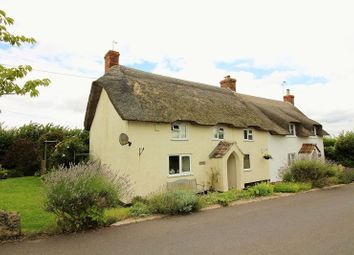Thumbnail 2 bed semi-detached house for sale in Ashill, Ilminster