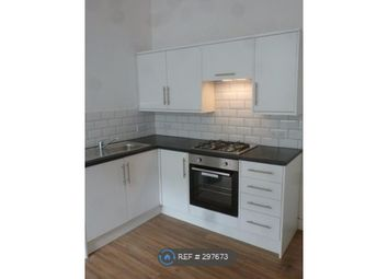 Thumbnail 1 bed flat to rent in Stuart Street, Isle Of Bute