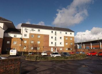 Thumbnail 2 bed flat to rent in Cumbernauld Road, Stepps, Glasgow
